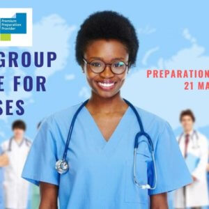 OET Online Course for Nurses
